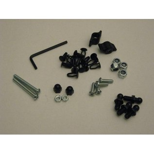 Hapro Mounting material Topaz 24 C