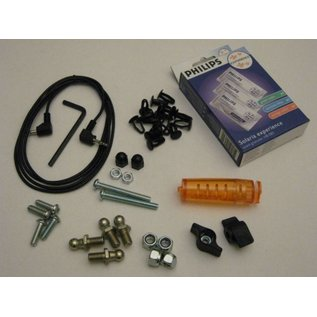 Hapro Zakje bevestigings materiaal Topaz 24/1 C