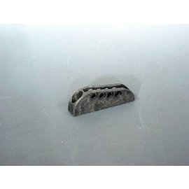 Hapro Plastic bracket for gas spring canopy