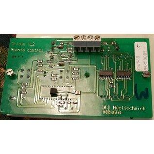 Alisun PCB Control unit for reception control Sunvison