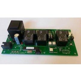 Alisun PCB switchmodule SP2 for Alisun and Eurosolar.