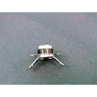 Alisun Thermische beveiliging bij gezichtsbruiners  KO 310 106 03