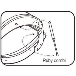 Hapro Gasveer Hapro Ruby 400-450N
