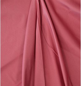 Cotton Satin Uni 0014 - brique - OUT