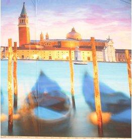 Katoen Inkjet 728 - Venetië