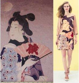 Gloss Cotton Inkjet 113 - Yoshitoshi