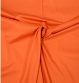 Satin Cotton Uni 0047 - orange