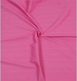 Baumwoll Satin Uni Streifen 0064 - pink