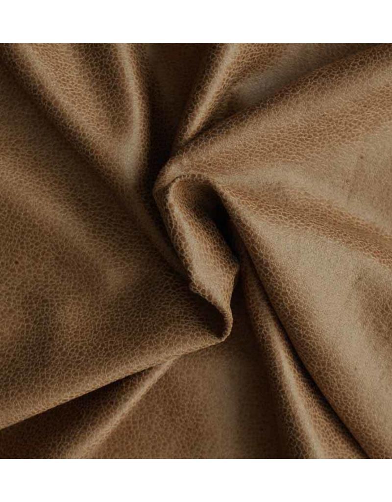 Imitation Leather IL02 - camel