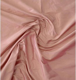 Dupion Silk D33 - old pink