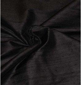 Dupion Silk D3 - marron foncé