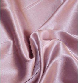 Stretch Zijde D13 - licht roze