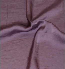 Washed Satin F14 - clair violet