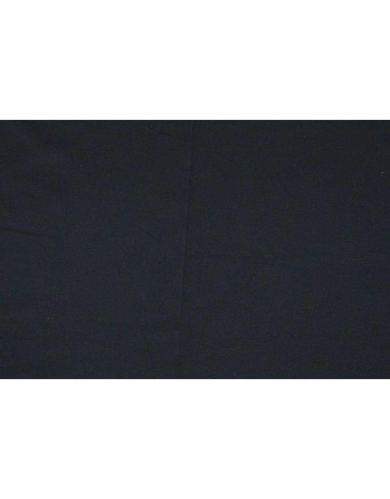 Cotton Comfort Stretch KC2 - black