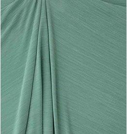 Satin Plissé PL1 - vert menthe