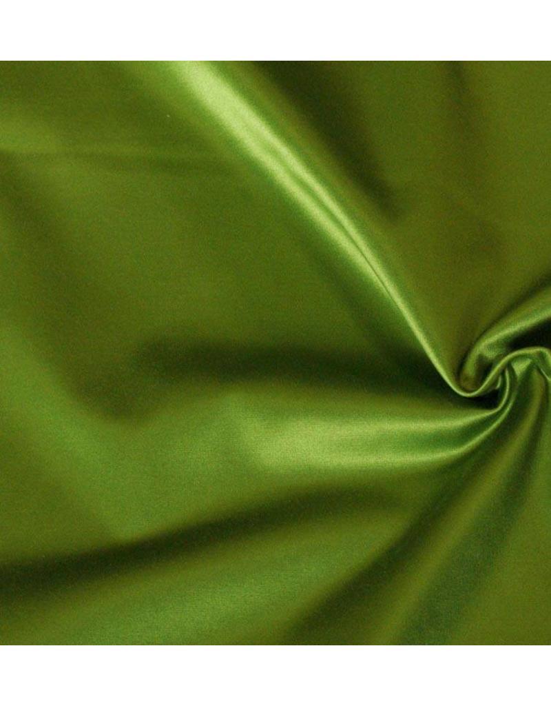 Uni S16 aus glänzender Baumwolle