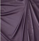Glossy Cotton Uni S20 - violet