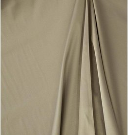 Glossy Cotton Uni S5 - beige