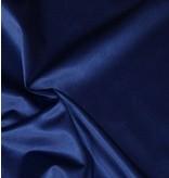 Coton brillant Uni S4 - bleu cobalt