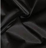 Glans Katoen Uni S01 - zwart