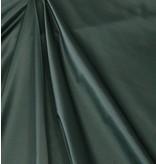 Coton brillant Uni S23 - vert foncé