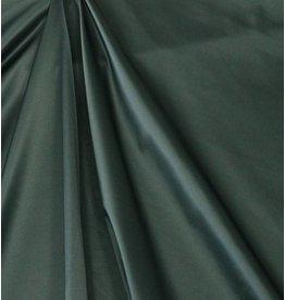 Glanz Baumwolle Uni S23 - dunkelgrün
