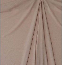 Mousseline de soie gaufrée SC10 - poudre rose argent
