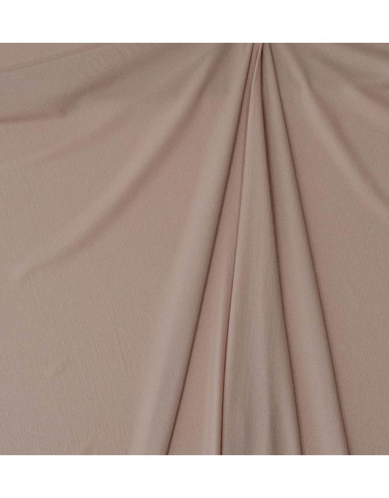 Embossed Chiffon SC10 - powder rose silver