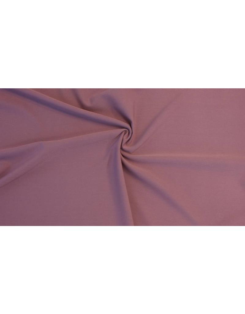 Gabardine Terlenka Stretch (zwaar)  WT53 - oud roze