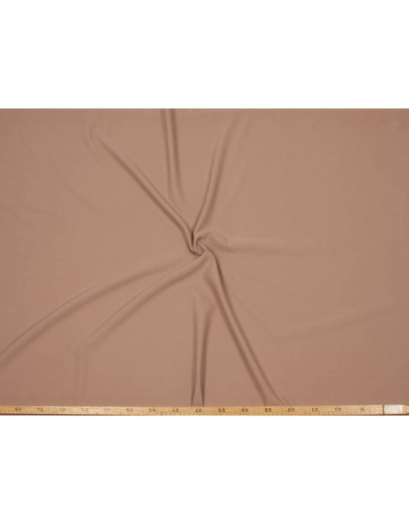 Gabardine Terlenka Stretch (zwaar) WT72 - poeder rose