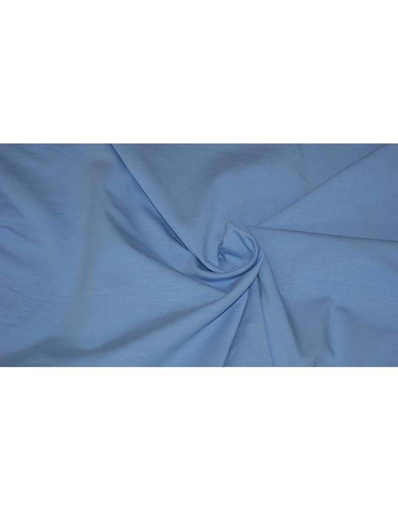 Baumwolljersey V3 - hellblau