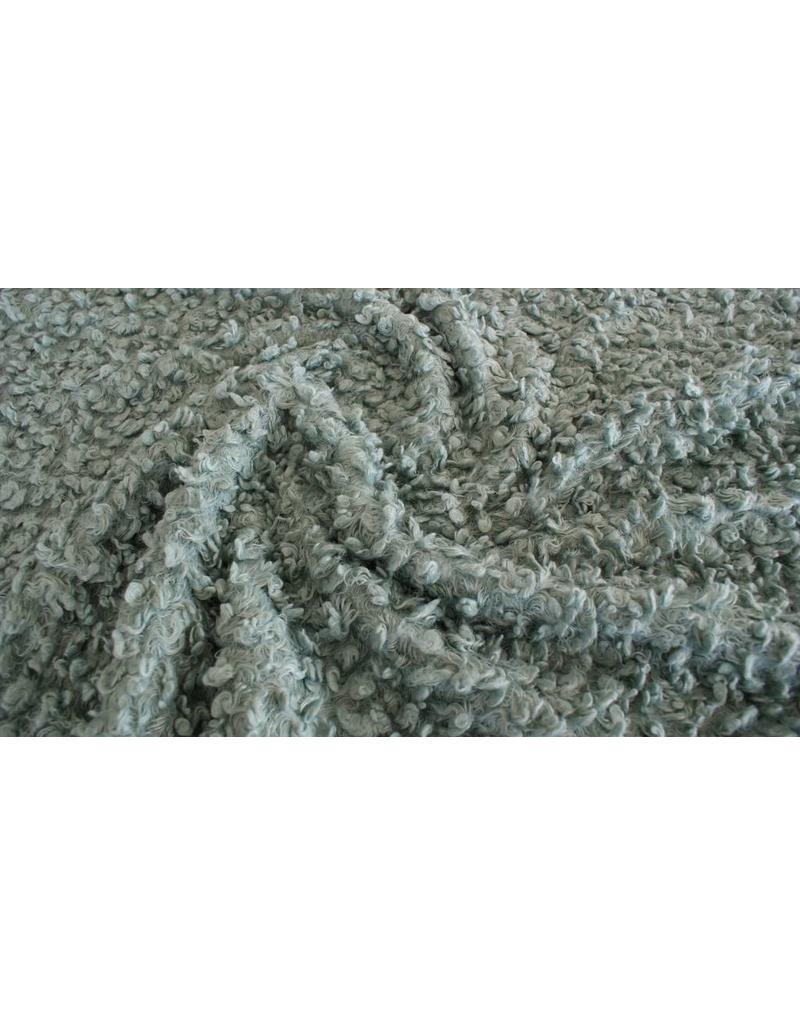 Sheep Fur SF01 - powder green