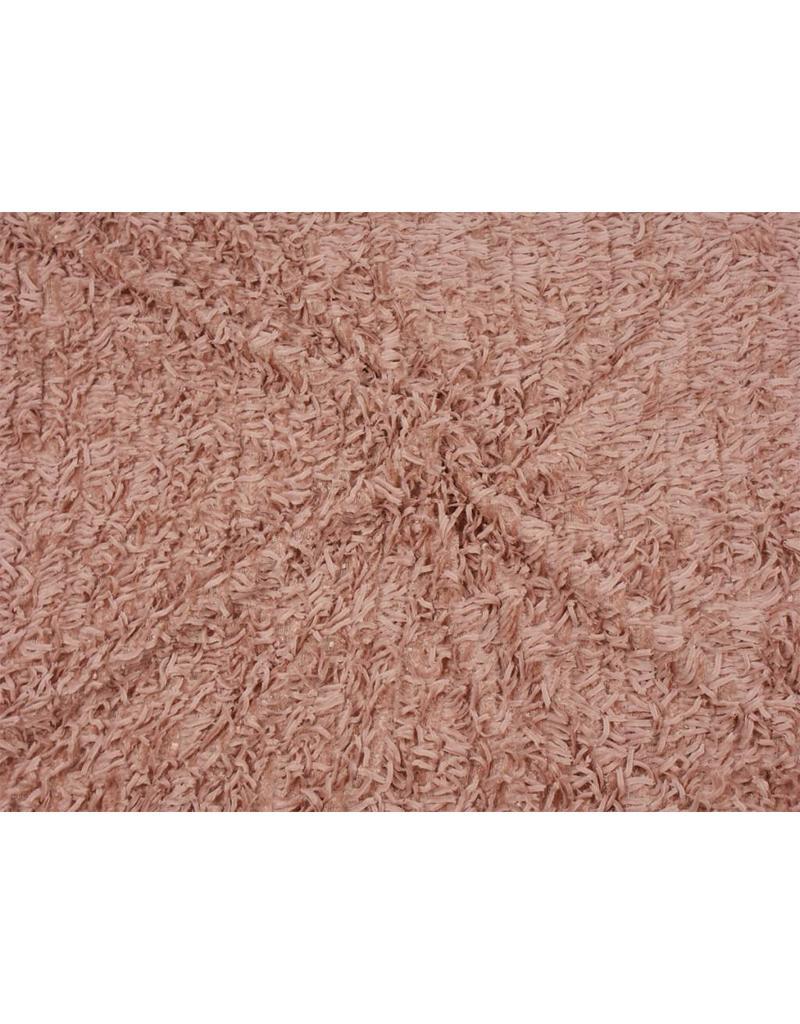 Wisp Knitwear 56 - powder pink
