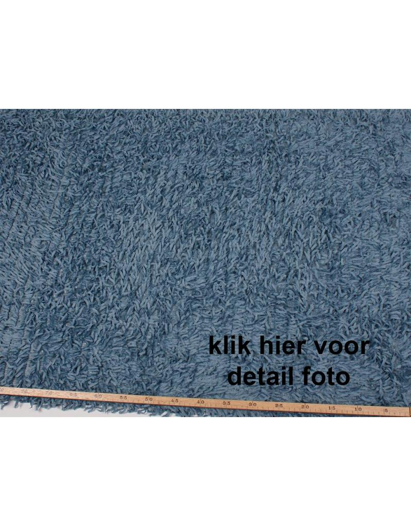 Sling knit 55 - powder blue