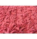 Sling knit 53 - coral