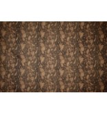 Imitation Leather Snake 2792 - brown