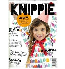 Knippie 01-2016