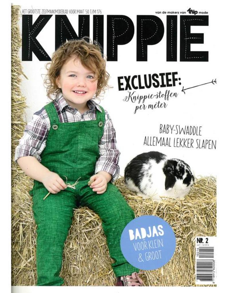 Knippie 02-2016