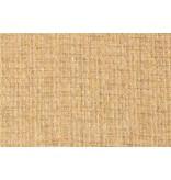 Grof weefsel W96 - beige / roze