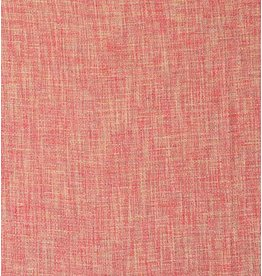 Tissu grossier W98 - rose / crème