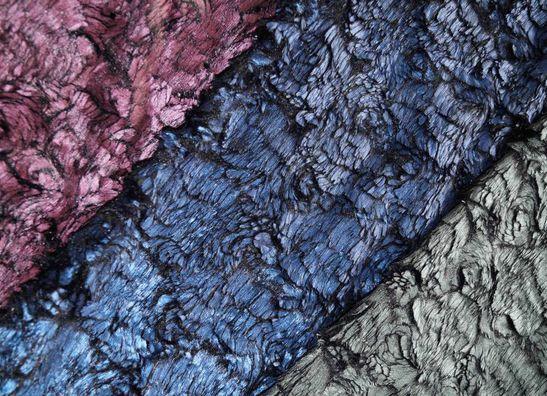 Fur Fabrics
