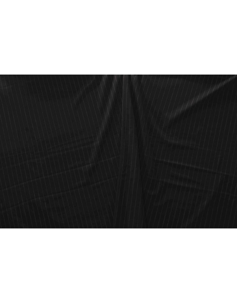 Terlenka Pinstripe 1029 - black