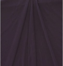 Washed Satin Mat FM1 - dark purple