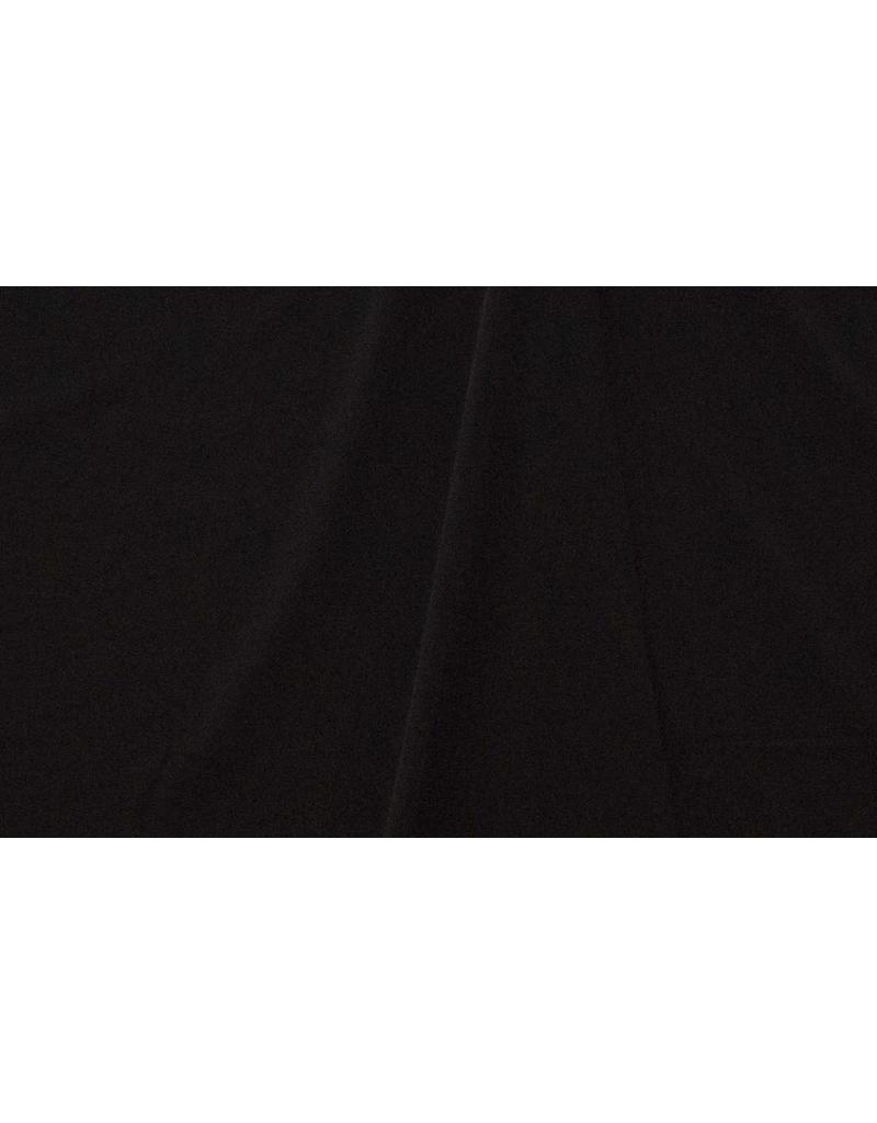 Washed Satin Matte FM4 - schwarz