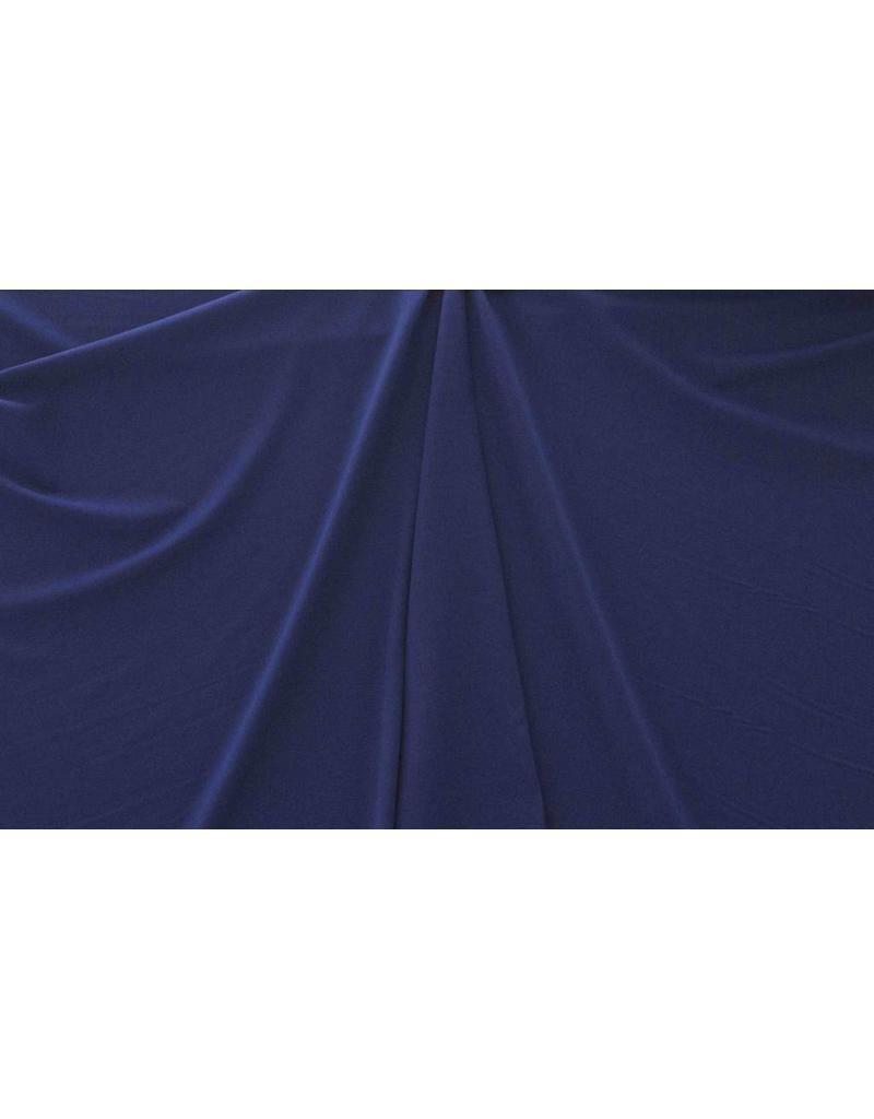 Gabardine Terlenka Stretch (schwer) WT79 - Kobaltblau