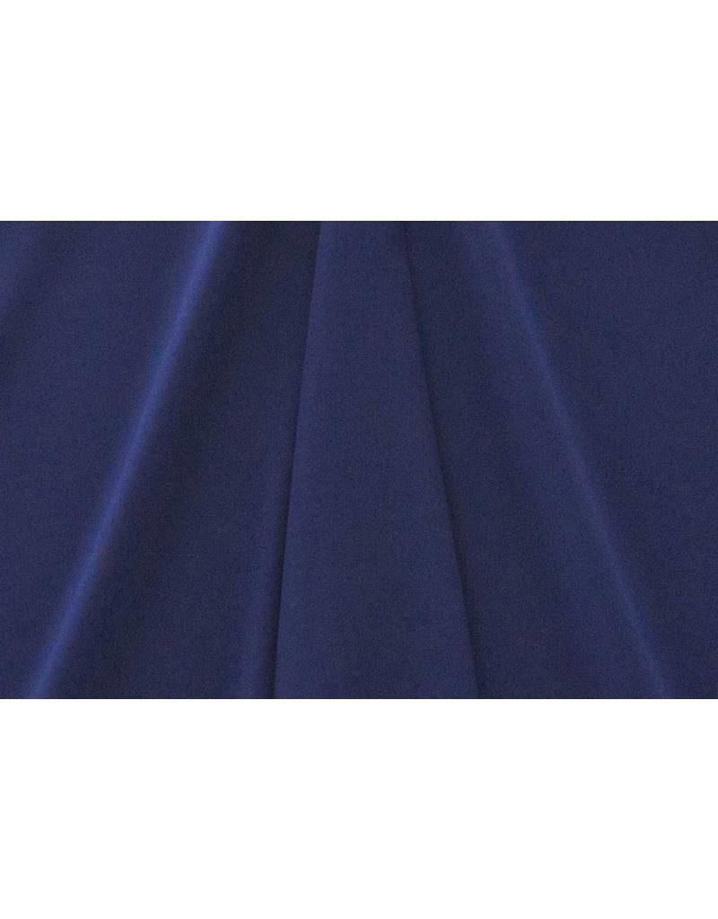 Gabardine Terlenka Stretch (lourd) WT79 - bleu cobalt