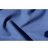 Linnen de Luxe 7005 - denim blauw