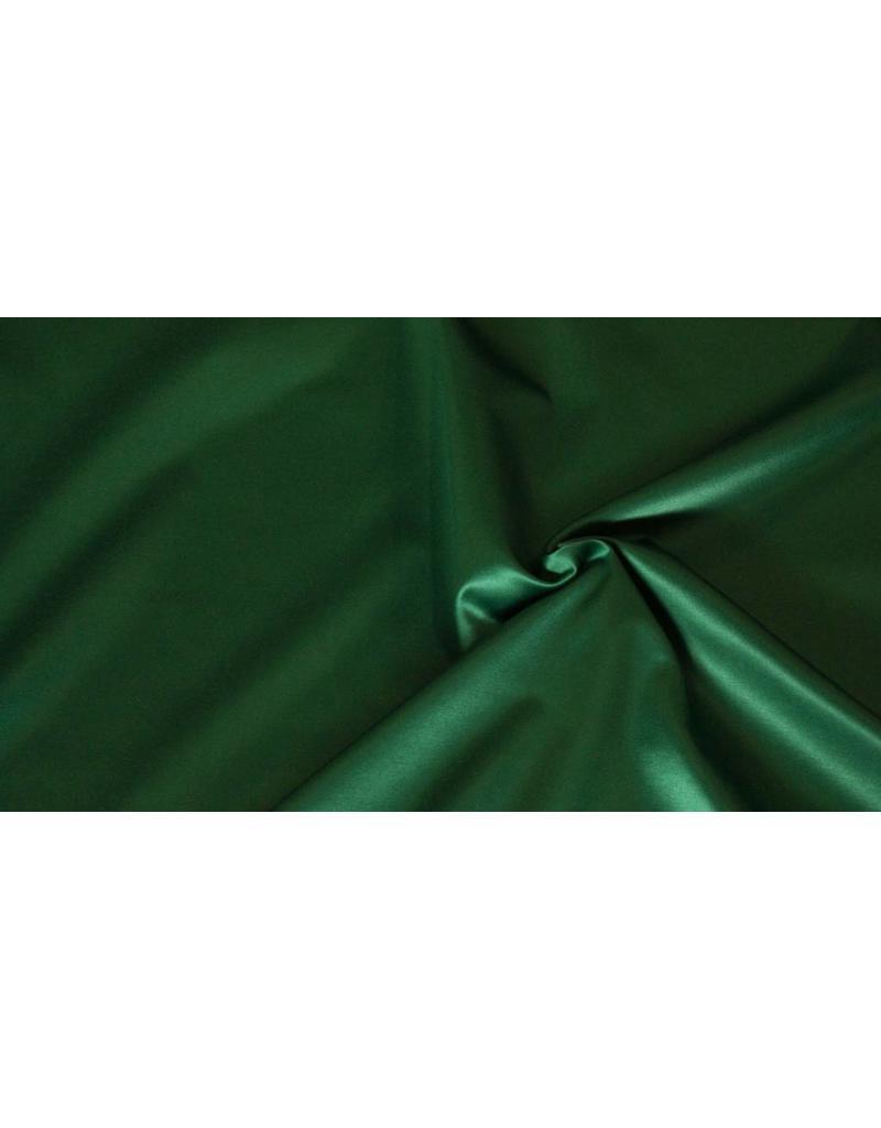 Coton brillant Uni S9 - vert émeraude