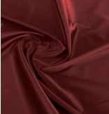 Glossy Cotton Uni S21 - dark red
