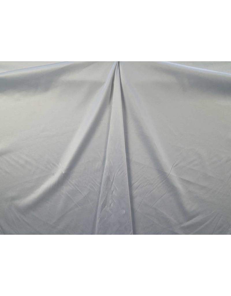 Glossy Cotton Uni S27 - off-white